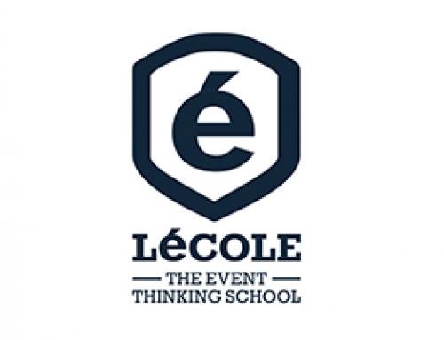 Communiqué |LéCOLE – THE EVENT THINKING SCHOOL EST OFFICIELLEMENT LANCÉE ET ÉLIT SON PREMIER CONSEIL D'ADMINISTRATION