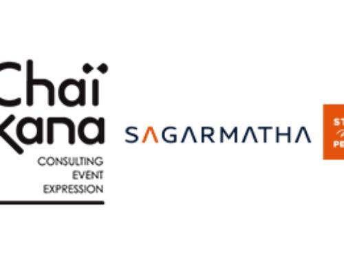 CHAIKANA et SAGARMATHA, membres de LÉVÉNEMENT dans le TOP 5 des entreprises françaises où il fait bon travailler(*)