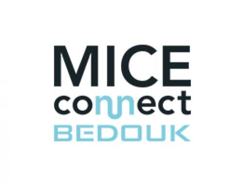 MICE CONNECT BEDOUK EST LANCÉ