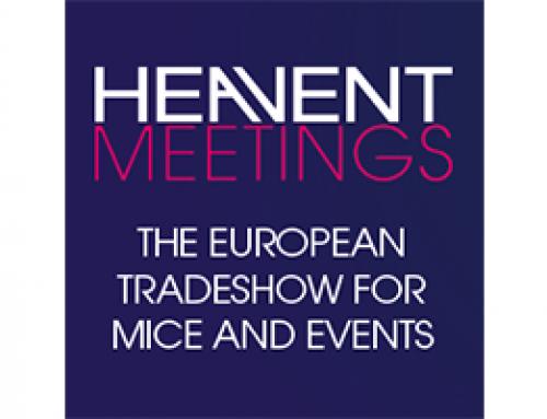 HEAVENT MEETINGS SUD 2017 |19 & 20 AVRIL