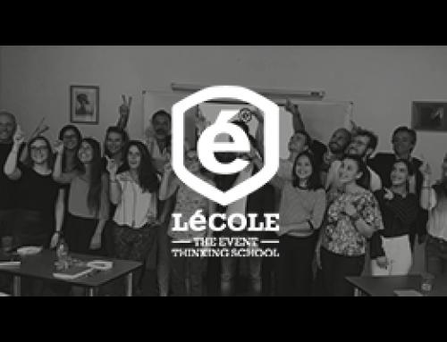 COMMUNIQUÉ DE PRESSE | LéCOLE a ouvert ses portes