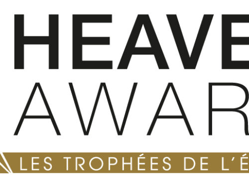 Heavent Awards 2018 : Découvrez le palmarès !
